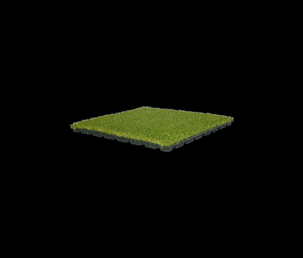 Techno Grass